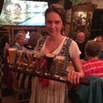 beer sampler paddle